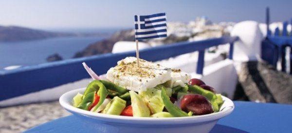 Ελληνικά γεωργικά προϊόντα